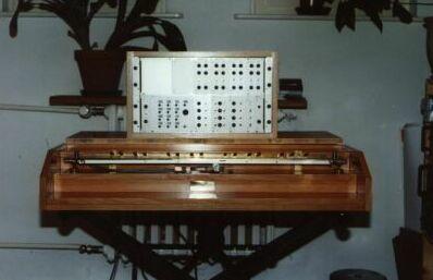 Trautonium 2000 MK1